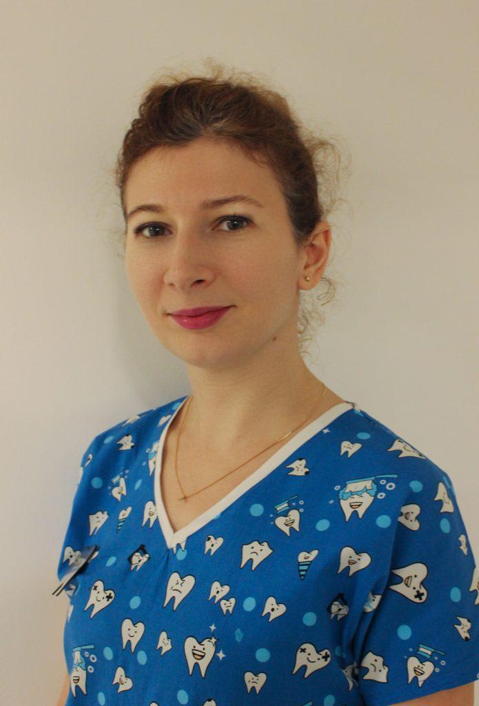 DR ANA MARIA BIOLAN