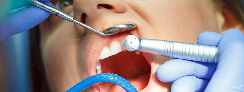 Odontoterapie Cabinet Stomatologic Sector 6 - Dental Practice