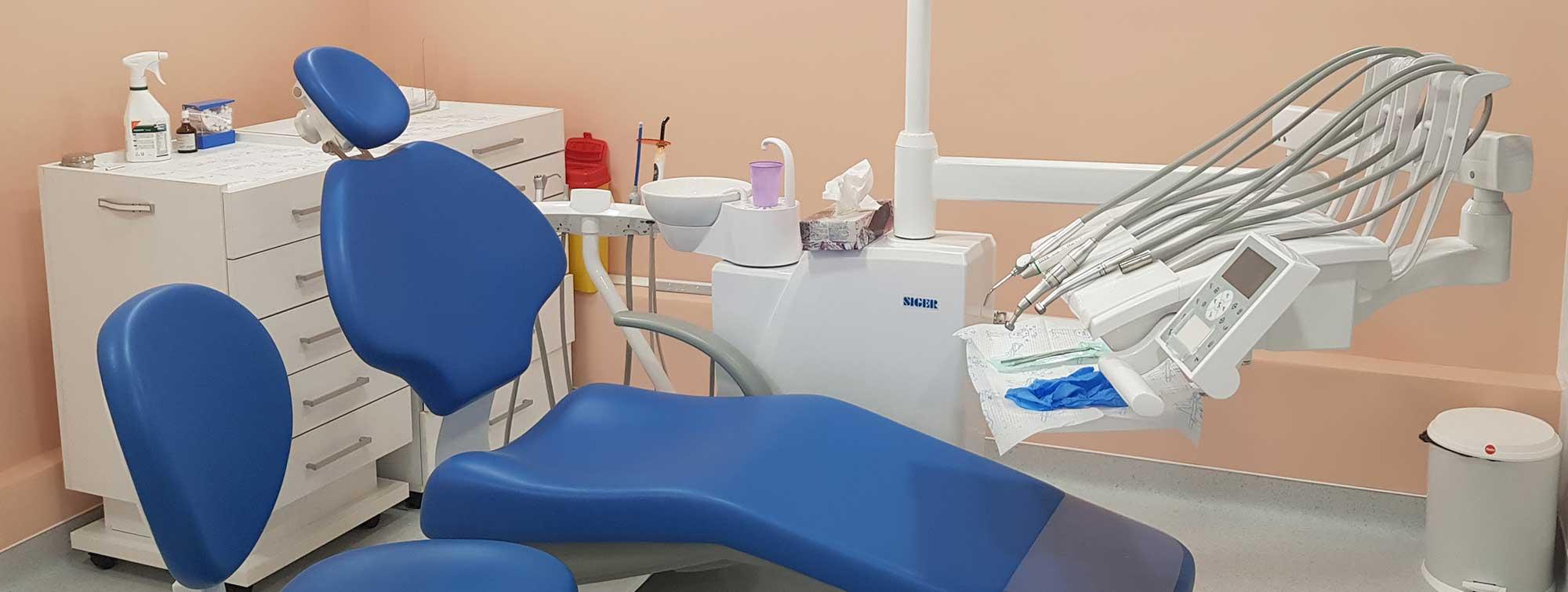 Dental Practice - Cabinet stomatologic