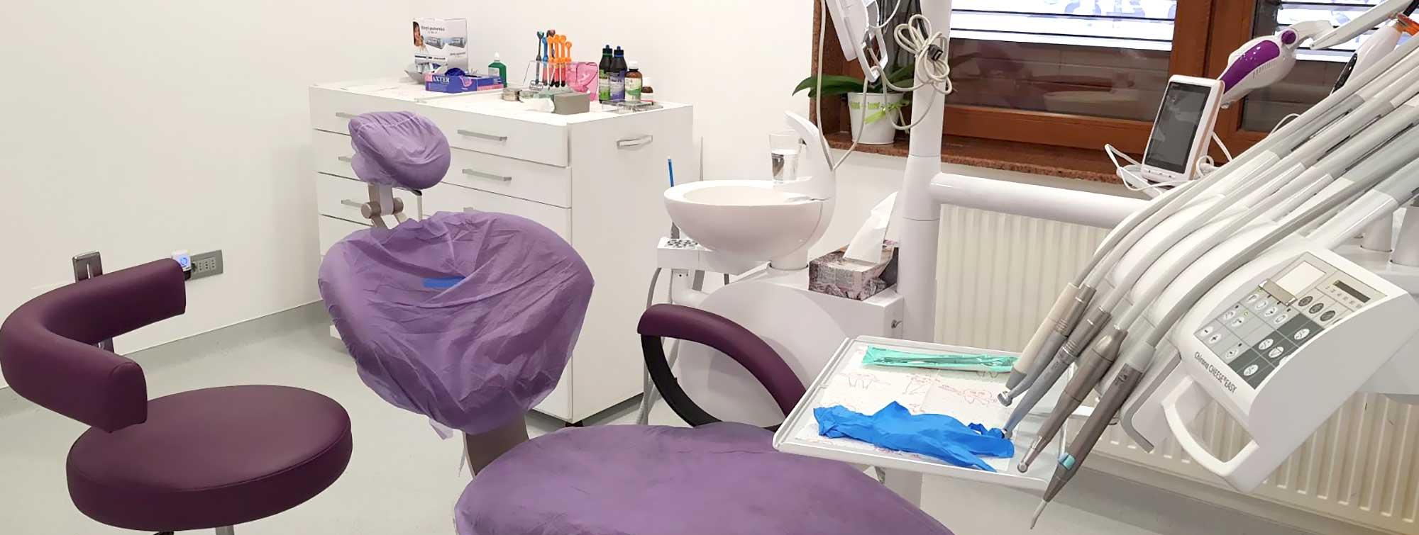 servicii stomatolog sector6